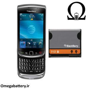 قیمت خرید BlackBerry FS1 باطری اصلی بلک بری