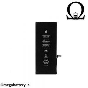 قیمت خرید باتری اصلی آیفون 6 پلاس به همراه آموزش تعویض 2