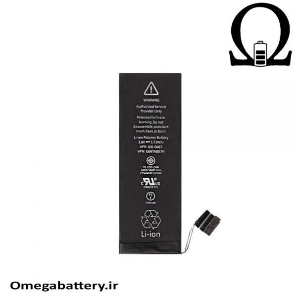 قیمت خرید باتری اصلی آیفون Iphone 5C به همراه آموزش تعویض 1