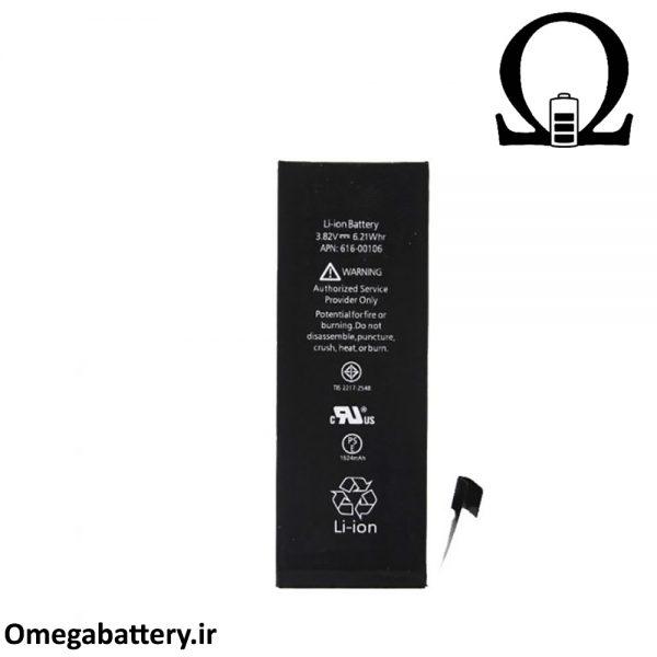 قیمت خرید باتری اصلی آیفون SE به همراه آموزش تعویض 2
