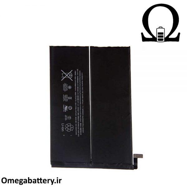 قیمت خرید باتری اصلی آیپد اپل Apple iPad mini 3
