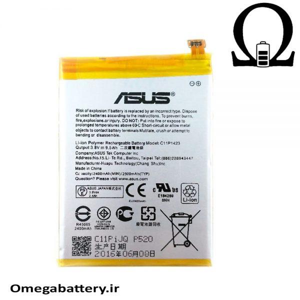 قیمت خرید باتری اصلی ایسوس Asus Zenfone 2- ZE551ML 1