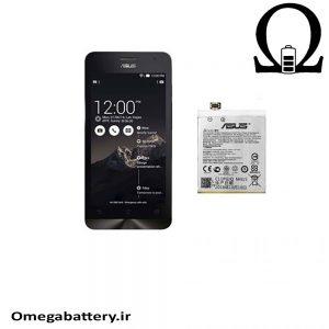 قیمت خرید باتری اصلی ایسوس Asus Zenfone 6 A600CG