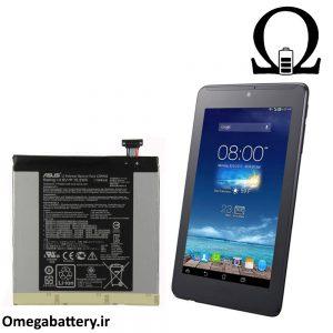 قیمت خرید باتری اصلی ایسوس Asus fonepad 7 – C11p1412 1