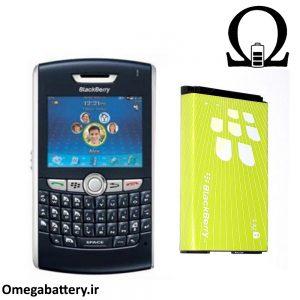 قیمت خرید باتری اصلی بلک بری مدل BlackBerry (C-X2)