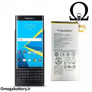 قیمت خرید باتری اصلی بلک بری مدل BlackBerry Priv-HUSV1