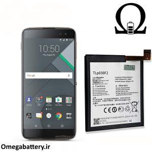 قیمت خرید باتری اصلی بلک بری BlackBerry Dtek60-TLp030F2