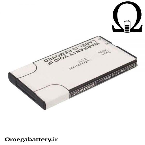 قیمت خرید باتری اصلی بلک بری BlackBerry Porsche Design P9983 1