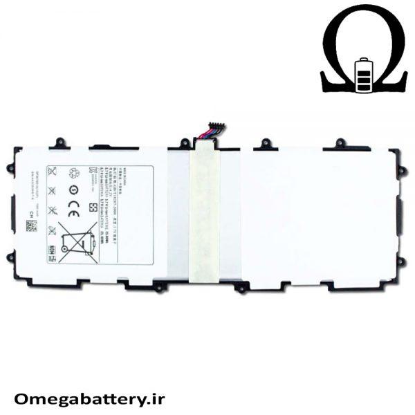 قیمت خرید باتری اصلی تبلت سامسونگ Samsung Galaxy Tab 2 10.1 P5100 1