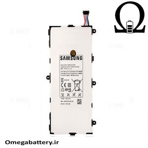 قیمت خرید باتری اصلی تبلت سامسونگ Samsung Galaxy Tab 3 7.0 1
