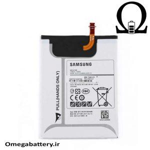 قیمت خرید باتری اصلی تبلت سامسونگ (Samsung Galaxy Tab A 7.0 (2016