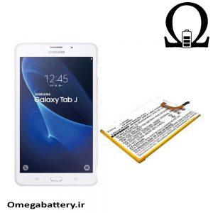 قیمت خرید باتری اصلی تبلت سامسونگ Samsung Galaxy Tab J