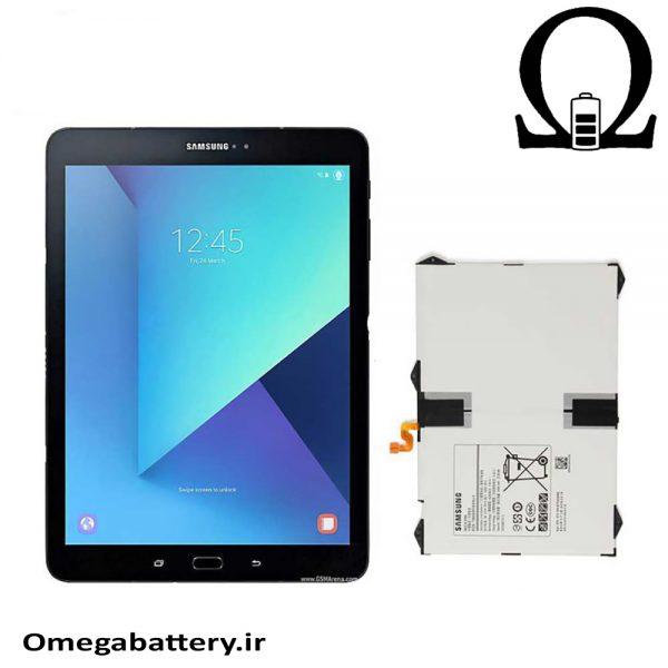 قیمت خرید باتری اصلی تبلت سامسونگ Samsung Galaxy Tab S3 - T820