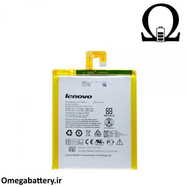 قیمت خرید باتری اصلی تبلت لنوو Lenovo S5000 – L13D1P31