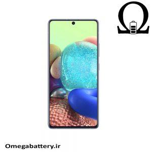 قیمت خرید باتری اصلی سامسونگ Galaxy A71 5G