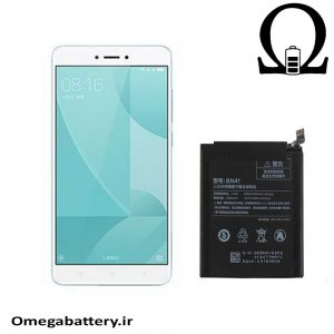 قیمت خرید باتری اصلی شیائومی مدل Redmi Note 4X (BN41) 1