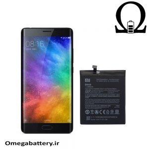 قیمت خرید باتری اصلی شیائومی مدل (Xiaomi Mi Note 2 (BM48