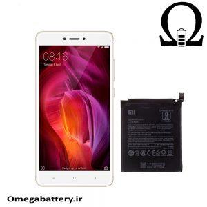 قیمت خرید باتری اصلی شیائومی (Xiaomi Redmi Note 4 (BN43