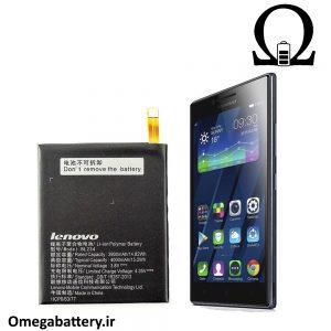 قیمت خرید باتری اصلی لنوو Lenovo P70 – BL234