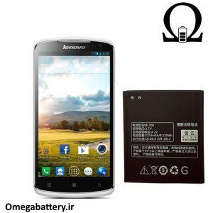 قیمت خرید باتری اصلی لنوو Lenovo S920 – BL208