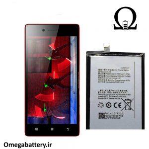 قیمت خرید باتری اصلی لنوو Lenovo Vibe Shot(Vibe Max)- BL246