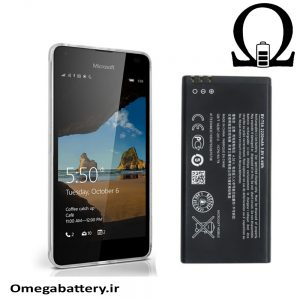 قیمت خرید باتری اصلی مایکروسافت Microsoft Lumia 550 BL-T5A