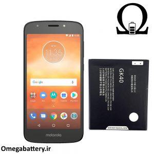قیمت خرید باتری اصلی موتورولا Motorola Moto E5 Play Go