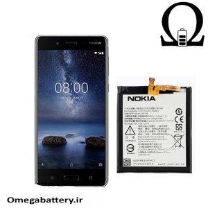 قیمت خرید باتری اصلی نوکیا NOKIA 8 1