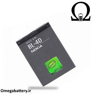 قیمت خرید باتری اصلی نوکیا NOKIA BL- 4D