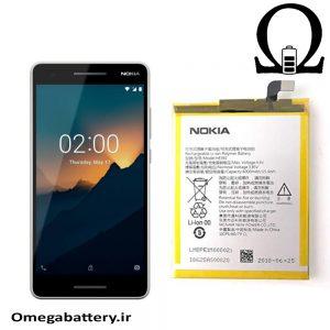 قیمت خرید باتری اصلی نوکیا Nokia 2.1