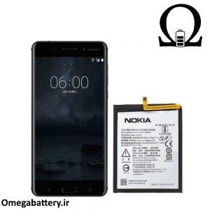 قیمت خرید باتری اصلی نوکیا Nokia 6- HE317 1
