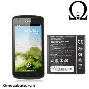 قیمت خرید باتری اصلی هواوی Huawei Ascend G500