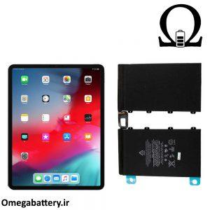 قیمت خرید باتری اصلی گوشی آیپد Apple iPad Pro 12.9 2018