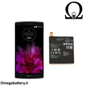 قیمت خرید باتری اصلی گوشی ال جی LG G Flex2 (BL-T16) 1