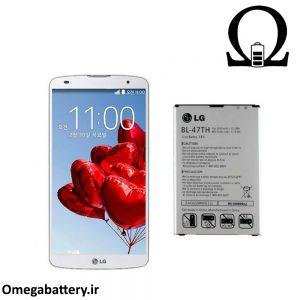 قیمت خرید باتری اصلی گوشی ال جی LG G Pro 2 (BL-47TH) 1