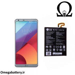 قیمت خرید باتری اصلی گوشی ال جی LG G6 (BL-T32) 1