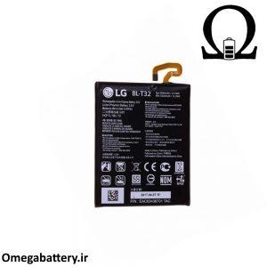 قیمت خرید رباتری اصلی گوشی ال جی LG G6 (BL-T32) 2