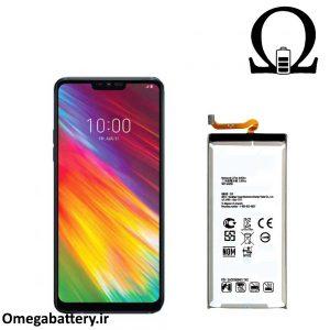 قیمت خرید باتری اصلی گوشی ال جی LG G7 Fit 1