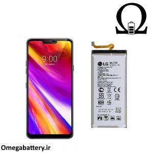 قیمت خرید باتری اصلی گوشی ال جی LG G7 ThinQ (BL-T39) 1