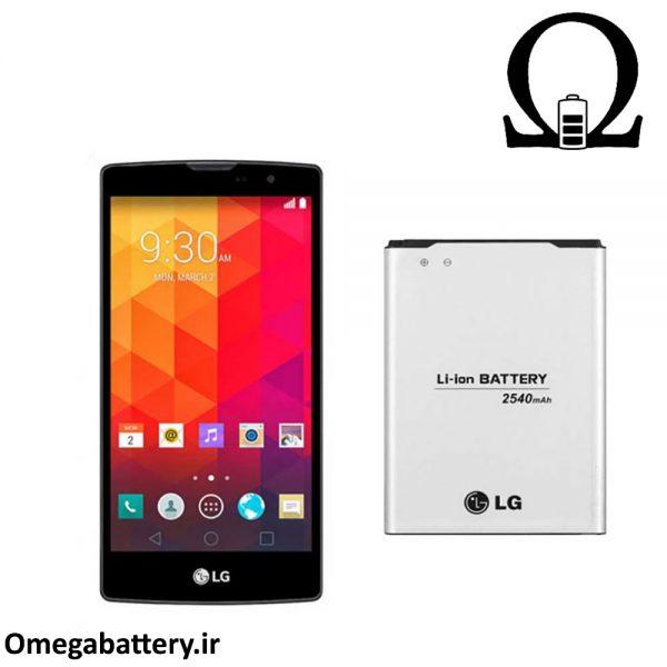 قیمت خرید باتری اصلی گوشی ال جی LG Magna (BL-54SH) 1