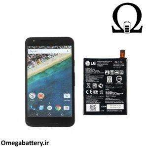 قیمت خرید باتری اصلی گوشی ال جی LG Nexus 5X (BL-T19) 1
