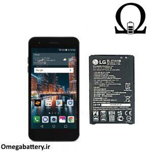 قیمت خرید باتری اصلی گوشی ال جی LG Tribute – LS966 (BL-41A1HB) 1