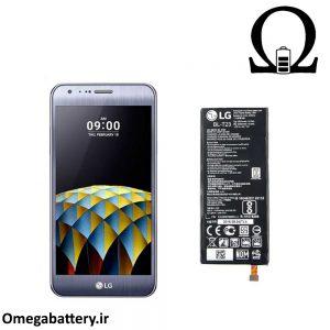 قیمت خرید باتری اصلی گوشی ال جی LG X Cam (BL-T23) 1