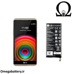 قیمت خرید باتری اصلی گوشی ال جی LG X Power (BL-T24) 1