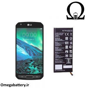 قیمت خرید باتری اصلی گوشی ال جی LG X Venture (BL-T24) 1