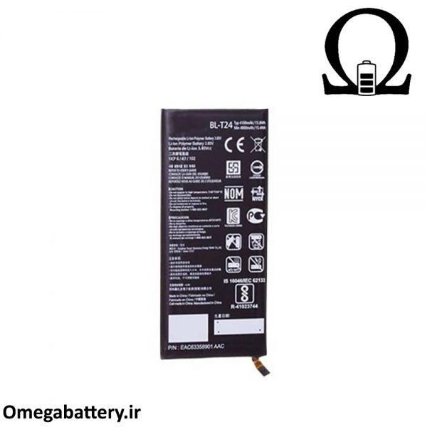 قیمت خرید باتری اصلی گوشی ال جی LG X Venture (BL-T24) 2