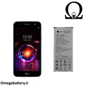 قیمت خرید باتری اصلی گوشی ال جی LG X5 (BL-42D1FA) 1