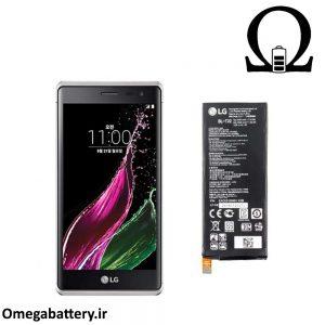 قیمت خرید باتری اصلی گوشی ال جی LG Zero (BL-T22) 1