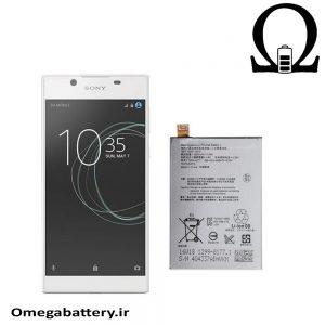 قیمت خرید باتری اصلی گوشی سونی Sony Xperia L1