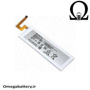 قیمت خرید باتری اصلی گوشی سونی Sony Xperia M5 1